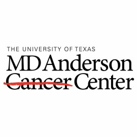 The University of Texas M.D. Anderson Cancer Center