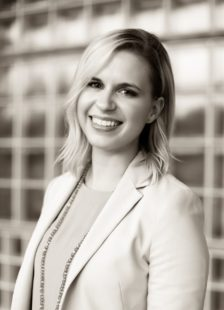 Elizabeth Wellington Marketing & Development Manager